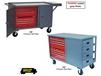 MOBILE WORKBENCH CABINETS